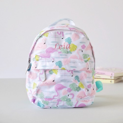 Tropical Mini Backpack  (Out of Stock)