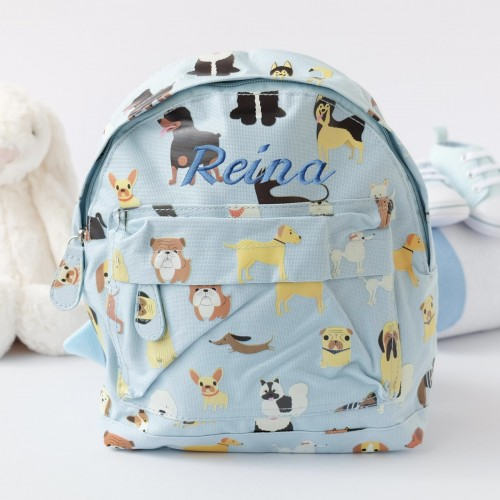 Paw Party Mini Backpack