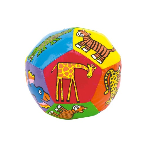 Boing Ball - Jungly Tails