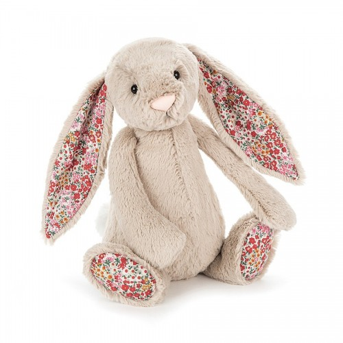 Blossom Bunny - Beige
