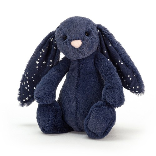 Bashful Bunny - Stardust (Out of Stock)