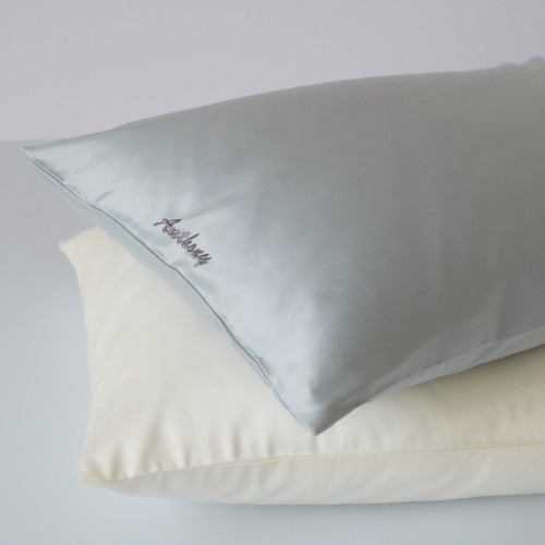 500-Thread-Count PIMA Cotton Sateen Pillow - Meadow (Out of Stock)