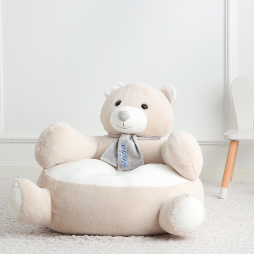 Charlie Bear Sofa Chair