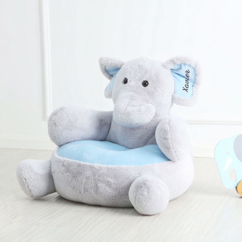 Ezra Elephant Sofa Chair