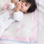 Soothing Baby Blanket - Pink Dusk (Out of Stock)