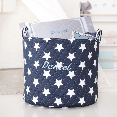 Stars Store Away - Blue ( Out of Stock)