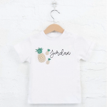 Pineapple Party Tee